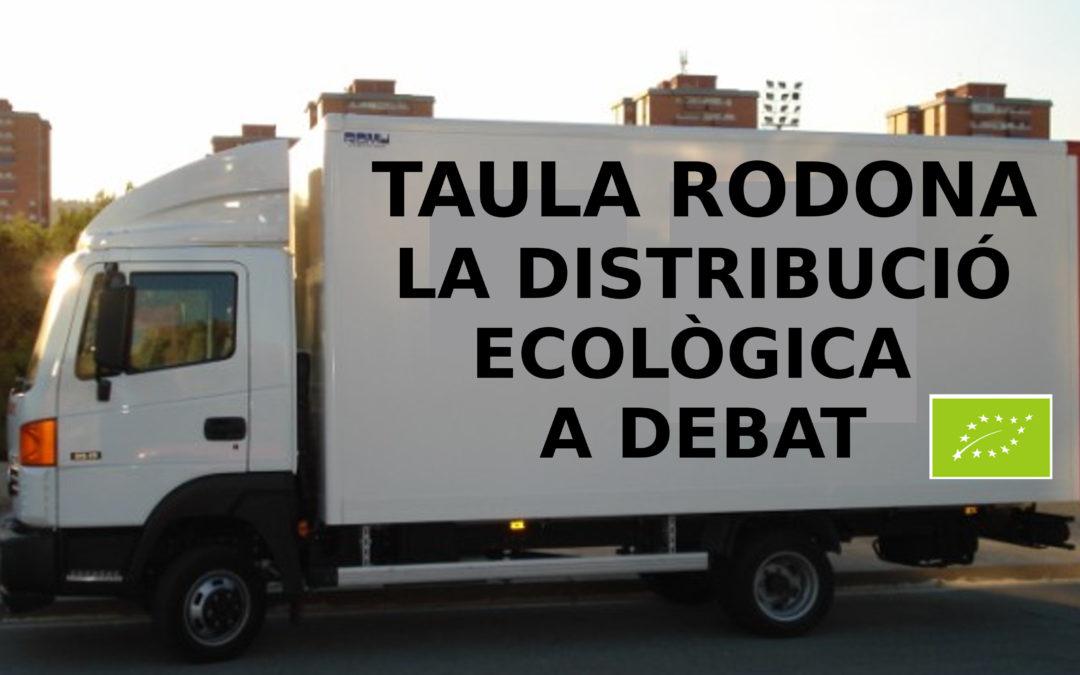Taula rodona: La distribució ecològica a debat
