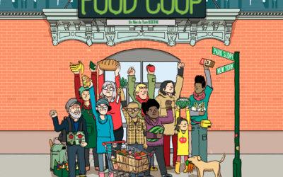 L'11 de juny us convidem a veure el documental 'Food Coop' al Cinema Catalunya!