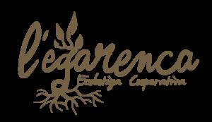 Logo L'Egarenca Ecobotiga